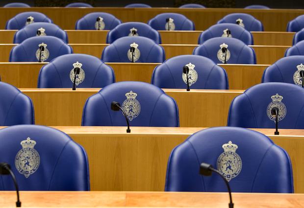 D66 Fryslân en de Tweede Kamerfractie