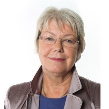 Magda Berndsen