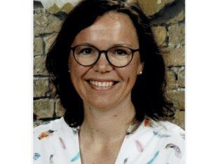Yvonne Vonk-Blaauw