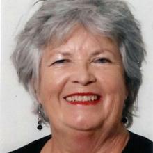 Adrienne Vrisekoop Sterk